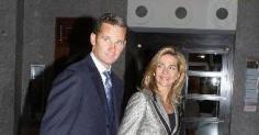 Los Duques de Palma, la Infanta Cristina e Iñaki Urdangarín.