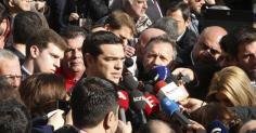 La Comisión Europea y el FMI amenazan a los griegos para que no voten a Syriza