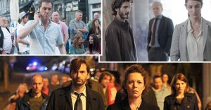 'The Missing', 'Broadchurch' y 'Bajo sospecha'.