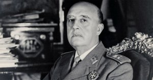 El dictador Francisco Franco / EFE-Archivo