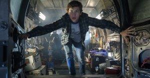 Una imagen de la película 'Ready Player One', dirigida pro Steven Spielberg.