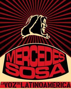 La voz de Latinoamérica