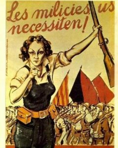 Cartel de la Guerra Civil