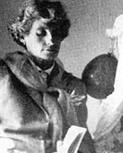 Enriqueta Otero