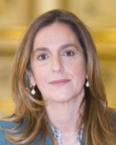 La secretaria general de CEOE, Ana Plaza.- CEOE