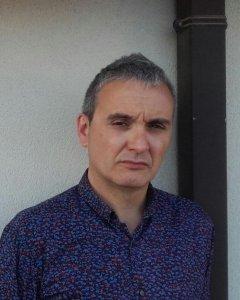 El escritor e investigador Vicent Boix