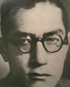 Luis Rosales.