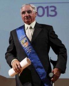 Esmeraldo Marzo Marín