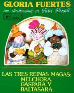 'Las tres reinas magas: Melchora, Gaspara y Baltasara' de 1986. / Pampa García