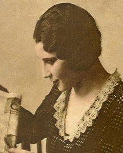 Magda Donato