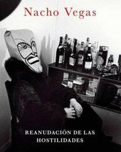 Libro 'Reanudación de las hostilidades', editado por Espasa