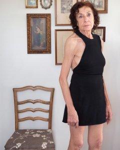 'A las mujeres los medios nos representan solo como cuerpos, lo que nos deja incluso fuera de la categoría de personas' / Yolanda Domínguez