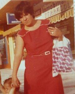 Josefa Rodríguez Sereno estuvo presa en la cárcel de mujeres de Yeserías