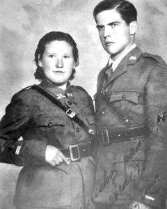 Encarnación Hernández Luna y Alberto Sánchez Luna.-