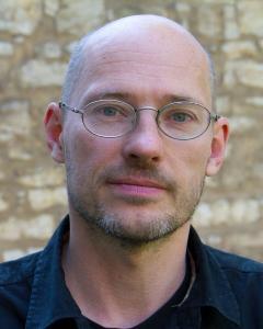 Michael Efler, portavoz de la Iniciativa Ciudadana Europea contra el tratado de libre comercio (el TTIP, en inglés)