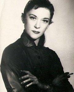 Maria Casares