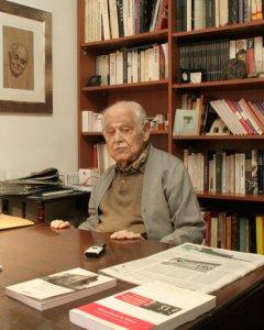 El preso Josep Subirats en la actualidad