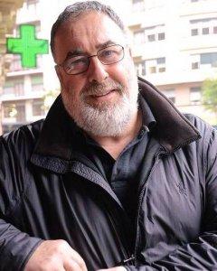 El médico Juan Luis Uria