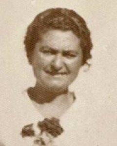 Catalina Alcaraz Godoy