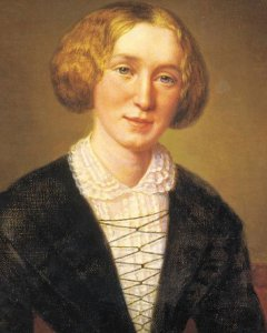 George Eliot