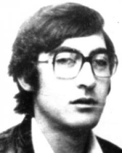 Valentín González