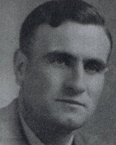 Fuertes, maestro en Liesa antes de la sublevación fascista, murió en 1948 en un tiroteo tras volver a España con el maquis y después de haber combatido a los nazis en Francia.