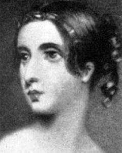 Harriet Taylor-Mill