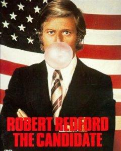 El Candidato, cartel de la película