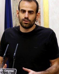 Miguel Ángel Bustamante. EFE/Archivo