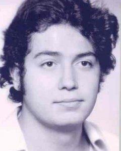Ángel Almazán Luna
