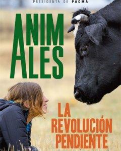 El ensayo de Silvia Barquero, Animales, la revolución pendiente.