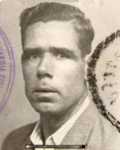 Antonio González Tagua