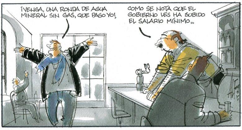 Viñeta Alfons