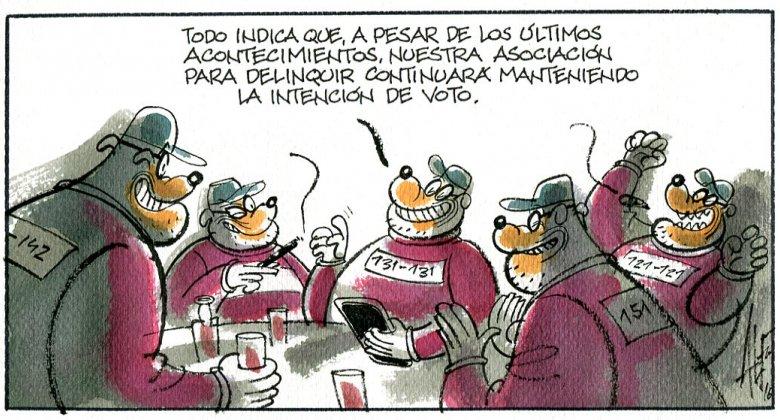 Chiste Alfons López 27/01/2016