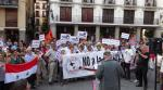 Plataforma Global contra las guerras Madrid OTAN. CDC