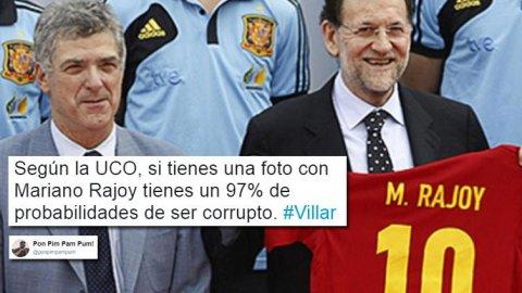 Tremending Villar