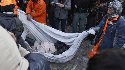 La última víctima registrada es el subinspector Jorge García Tudela, residente en Granada,.- EFE