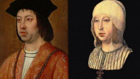 Resultado de imagen de reyes católicos