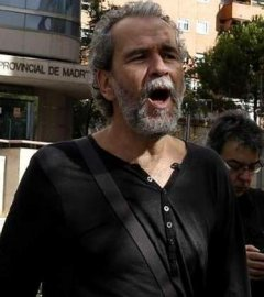 El actor Willy Toledo en una imagen de archivo. EFE