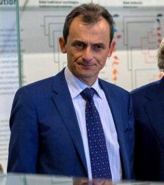 El ministro de Ciencia, Innovación y Universidades, Pedro Duque. - EFE
