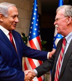 ¡Es él, Netanyahu, quien empuja a EEUU a la guerra contra Irán!