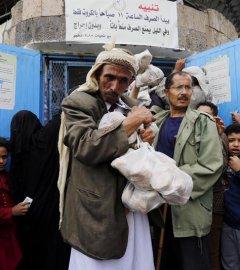 crisis yemen