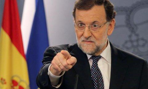 El presidente del Gobierno, Mariano Rajoy. - EFE
