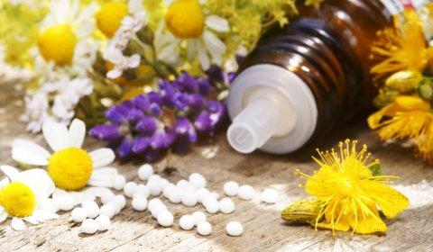 Sanidad retirará del mercado miles de productos de homeopatía.- EFE
