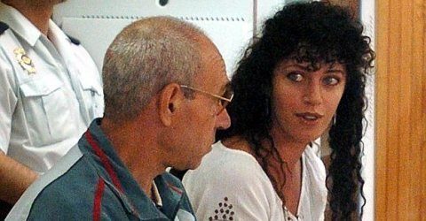 Imagen de archivo de la exetarra Idoia López, 'La Tigresa' / EFE