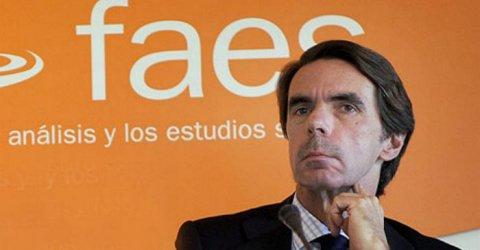 Aznar ficha por Ciudadanos