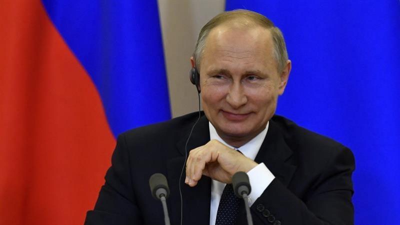 Putin: Los amigos de Putin en el mundo | Público