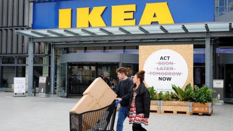 Ikea: Ikea, el devorador de madera de los Cárpatos | Público