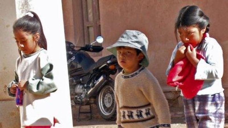Coronavirus Violencia Sexual El Mayor Riesgo Para Las Niñas Bolivianas Durante Covid 19 Público