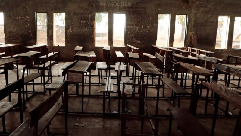 Secuestro en Nigeria: Secuestran a unas 300 alumnas en un colegio en el  noroeste de Nigeria   Público